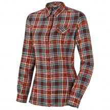 Salewa - Women's Fanes Flannel PL L/S Shirt - Blouse