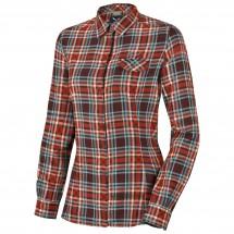 Salewa - Women's Fanes Flannel PL L/S Shirt - Naisten paita