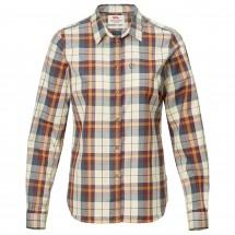 Fjällräven - Women's Övik Flannel Shirt - Blouse