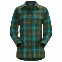 Arc'teryx - Women's Addison LS Shirt - Blouse