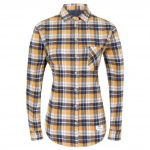 Bleed - Women's Lumberjack Shirt - Bluse