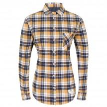 Bleed - Women's Lumberjack Shirt - Naisten paita