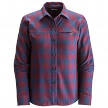 Black Diamond - Women's L/S Spotter Shirt - Naisten paita