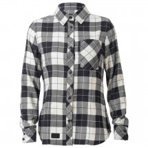 Mons Royale - Women's Jackson Flannel Shirt - Shirt