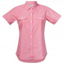 Bergans - Justøy Lady Shirt S/S - Bluse