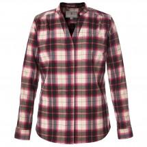 Royal Robbins - Women's Merinolux Plaid Flannel - Bluse