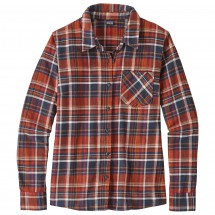 Patagonia - Women's Heywood Flannel Shirt - Bluse