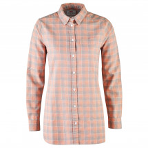 Fjällräven - Women's High Coast Flannel Shirt L/S - Bluse