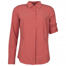 Columbia - Women's Saturday Trail Stretch L/S Shirt - Naisten paita