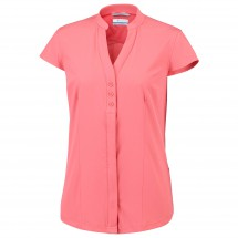Columbia - Women's Saturday Trail Stretch S/S Shirt - Blouse