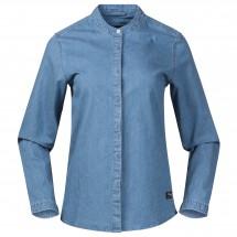 Bergans - Women's Oslo Shirt - Naisten paita