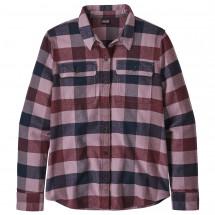 Patagonia - Women's L/S Fjord Flannel Shirt - Shirt