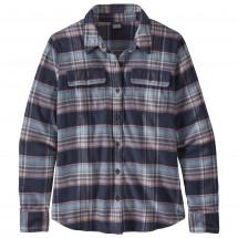 Patagonia - Women's L/S Fjord Flannel Shirt - Paita