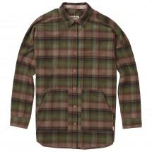 Burton - Women's Grace Tech Flannel - Hemd