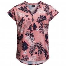 Jack Wolfskin - Women's Victoria Leaf Shirt - Bluse