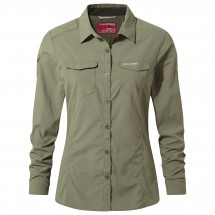 Craghoppers - Women's Nosilife Adventure L/S Shirt - Blouse