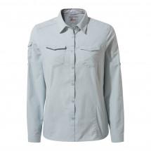 Craghoppers - Women's Nosilife Adventure L/S Shirt - Blouse