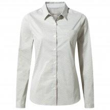 Craghoppers - Women's Nosilife Verona L/S Shirt - Bluse