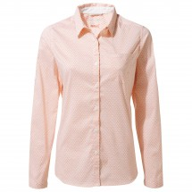 Craghoppers - Women's Nosilife Verona L/S Shirt - Blouse