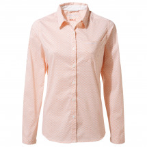 Craghoppers - Women's Nosilife Verona L/S Shirt - Blouse