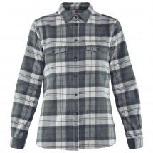 Fjällräven - Women's Övik Heavy Flannel Shirt - Hemd