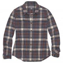 Carhartt - Women's Hamilton Plaid Flannel Shirt - Hemd
