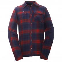 2117 of Sweden - Women's Eco Flannel Shirt Sveg - Skjorta
