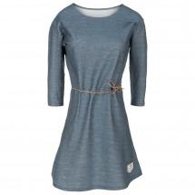 Bleed - Women's Nordic Terry Dress - Kleid