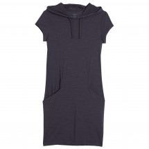 Icebreaker - Women's Yanni Hooded Dress - Robe
