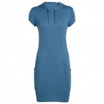 Icebreaker - Women's Yanni Hooded Dress - Kjole