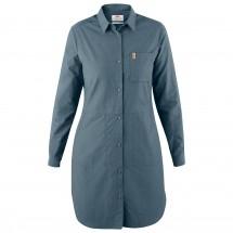 Fjällräven - Women's Övik Shirt Dress - Dress