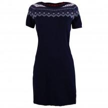 Alprausch - Women's Schneeflöckli Knitted Dress - Mekko