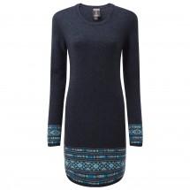 Sherpa - Women's Maya Jacquard Dress - Mekko