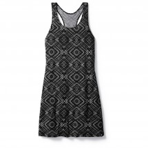 Smartwool - Women's Basic Merino 150 Pattern Dress - Kjole