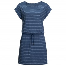 Jack Wolfskin - Women's Travel Striped Dress - Kleid