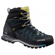Salewa - Women's MTN Trainer Mid GTX - Hikingschuhe