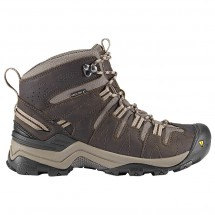 Keen - Women's Gypsum Mid - Approachschuhe