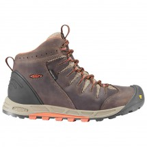 Keen - Women's Bryce Mid WP - Approachschuhe