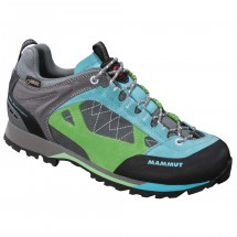 Mammut - Ridge Low GTX Women - Approach shoes