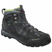 Mammut - Women's Redburn Mid GTX - Approach shoes