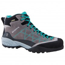 Scarpa - Women's Zen Pro Mid GTX - Approach shoes