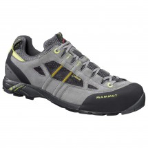 Mammut - Women's Redburn Low GTX - Approach shoes