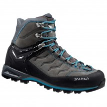 Salewa - Women's Mountain Trainer Mid Leather - Anmarsjsko