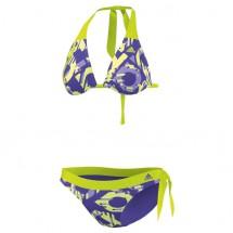 Adidas - Beach Adidas Print Hn Bikini - Bikinit