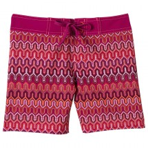 Prana - Women's Makenna Board Short - Zwemshorts