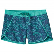 Patagonia - Women's Wavefarer Board Shorts - Boardshort