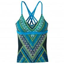 Prana - Women's Cyra Tankini - Bikini top