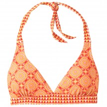 Prana - Women's Lahari D-Cup Halter - Haut de bikini