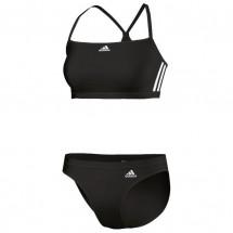 adidas - Women's 3 Stripes Bikini - Bikini