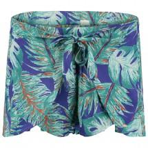 O'Neill - Women's Tie Front Holiday Shorts - Boardshort